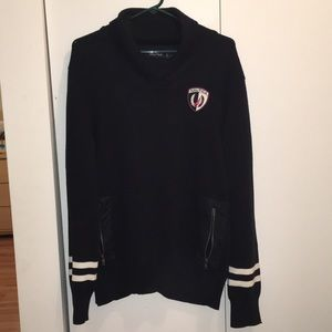 Vintage Nautica Sweater